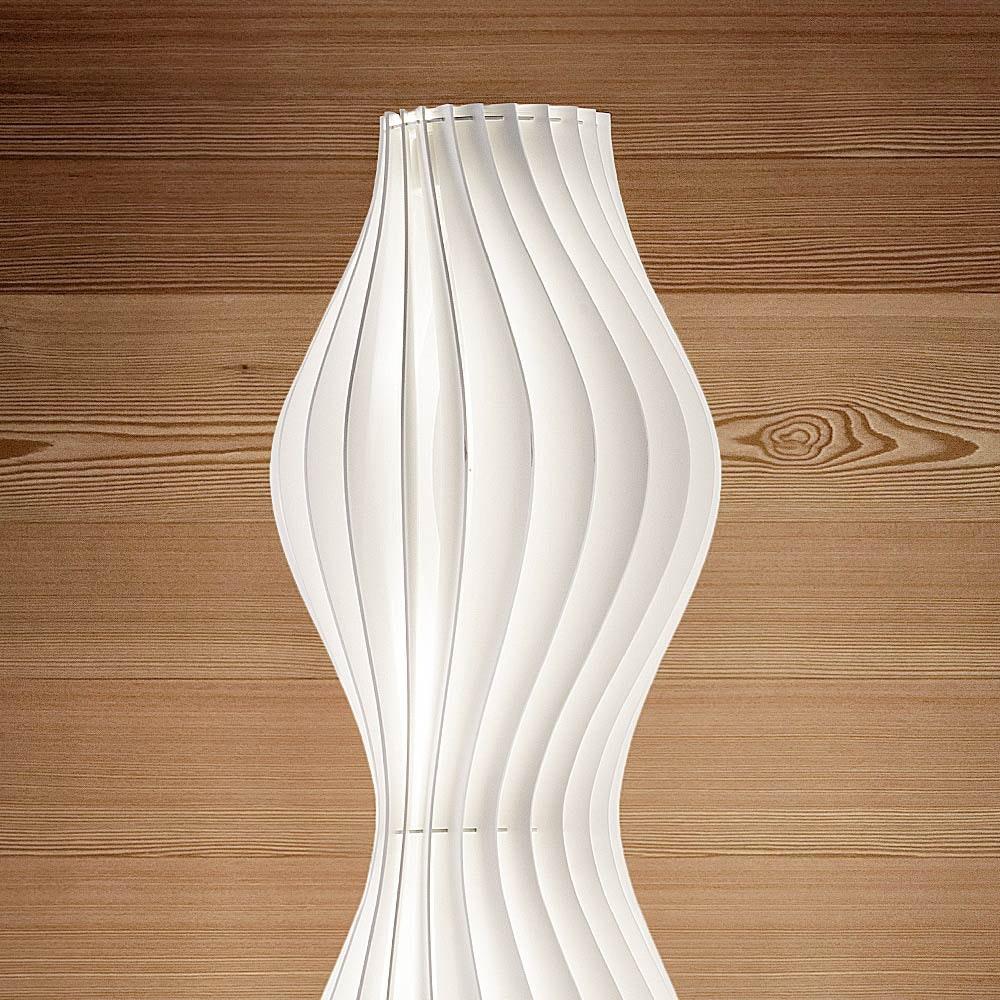 Studio Italia Design Vapor Stehlampe 196cm 2