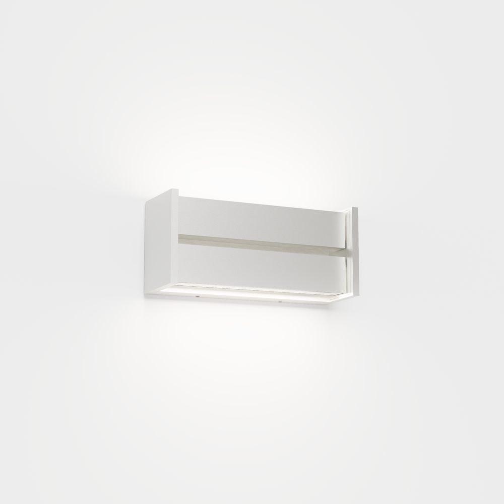 IP44.de LED-Außenwandleuchte Slat IP65 drehbar thumbnail 5