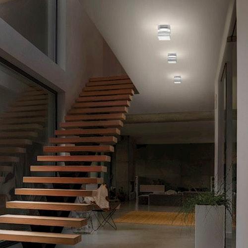 Studio Italia Design Beetle Cube LED Wand- & Deckenleuchte thumbnail 6