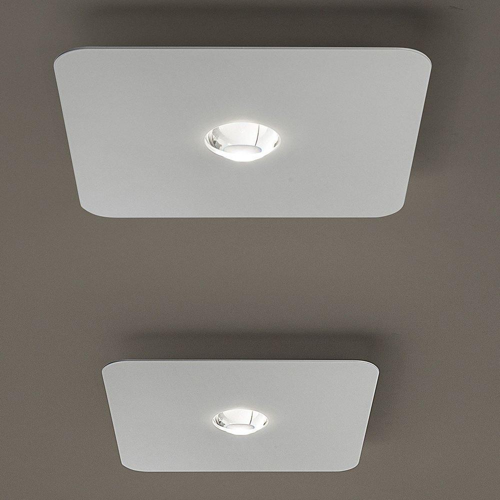 Studio Italia Design Frozen Small LED Deckenlampe 2