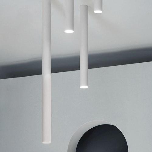 Lodes A-Tube Deckenlampe GU10 7