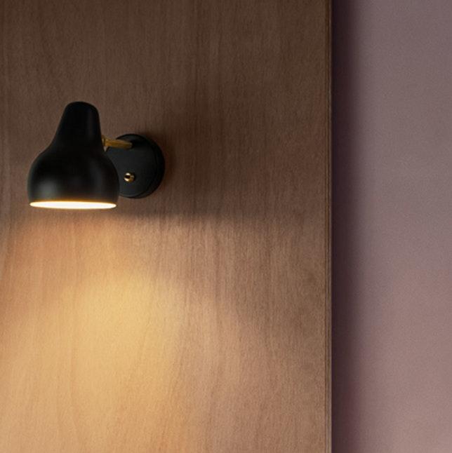 Louis Poulsen LED Wandlampe VL38 thumbnail 5