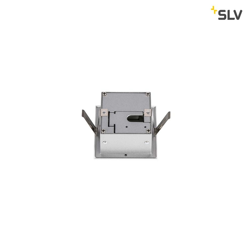 SLV Frame LED Basic Wandeinbauleuchte 2