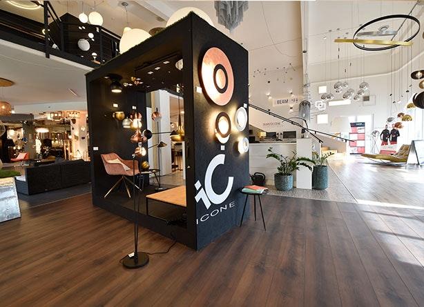 Icone Leuchten Shop