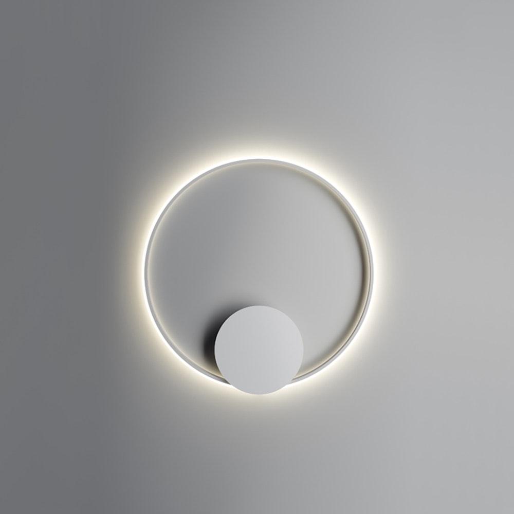 Fabbian Olympic  Power LED-Wandleuchte Ø 80,2cm 2