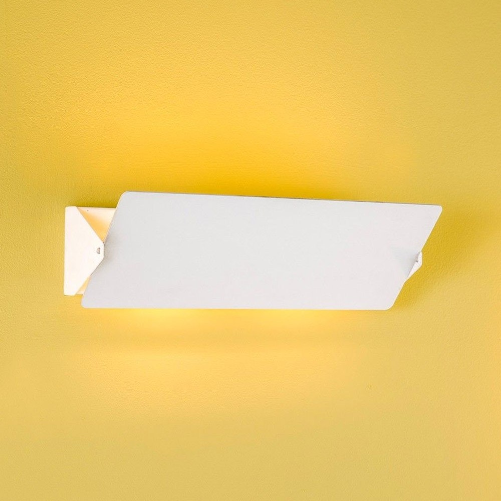 Nemo Applique À Volet Pivotant Double LED Wandleuchte 13x34 thumbnail 4