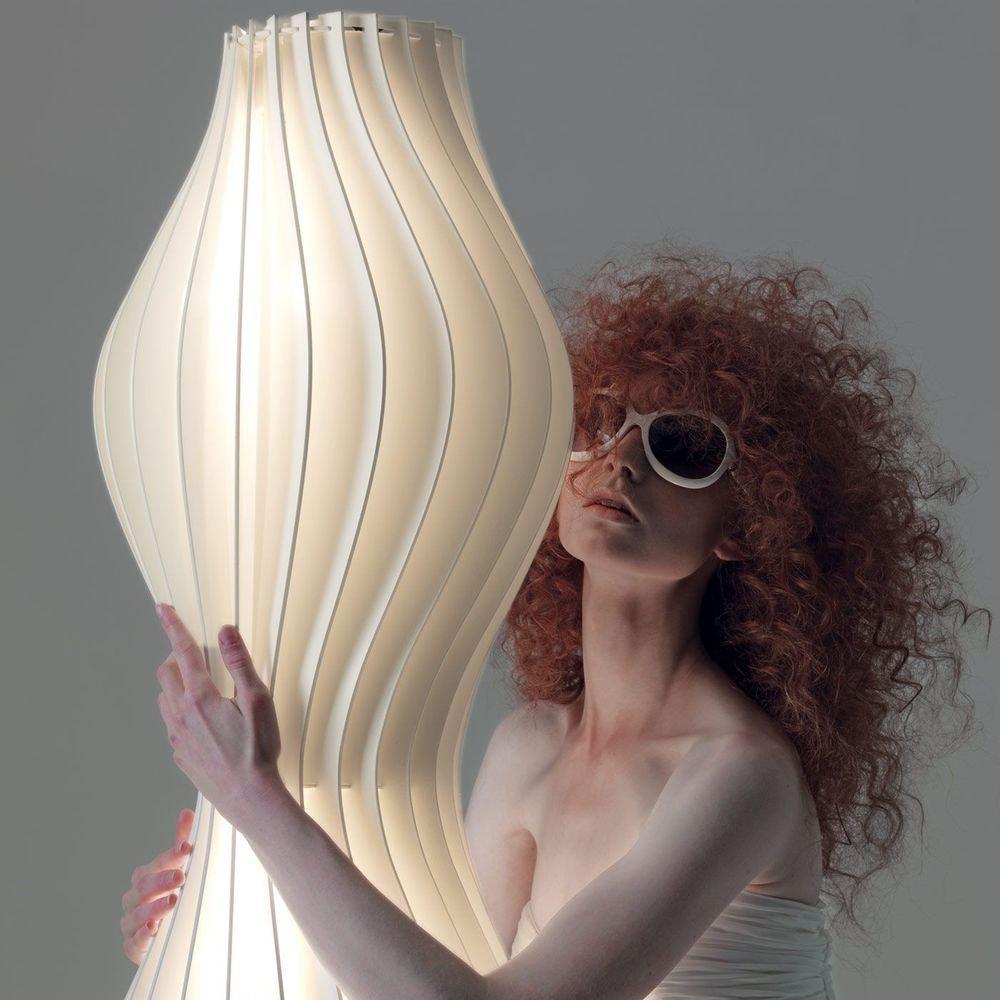 Lodes Vapor Stehlampe 196cm 6