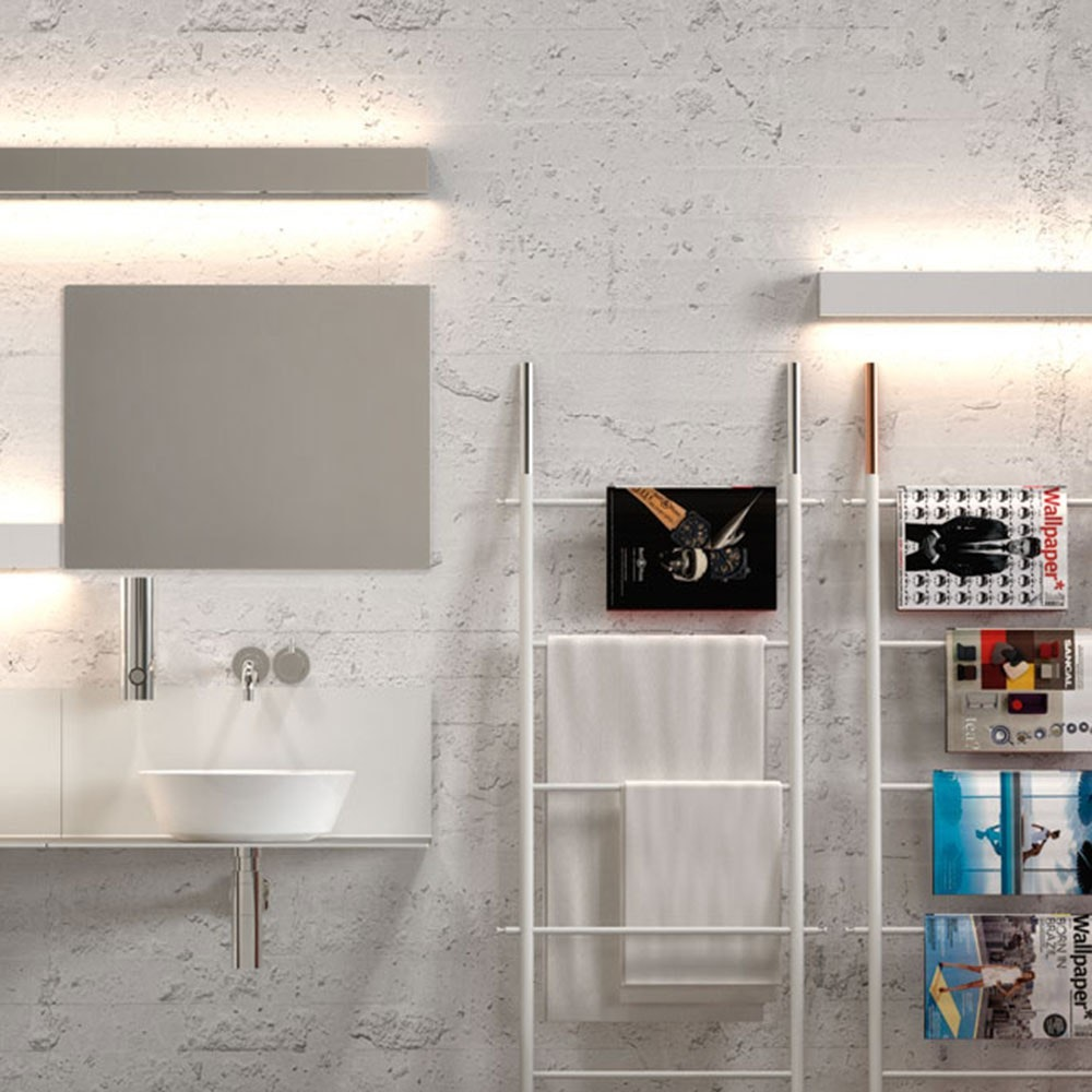 Design for the People IP S16 LED Wandleuchte 500 + 700lm Weiß 6