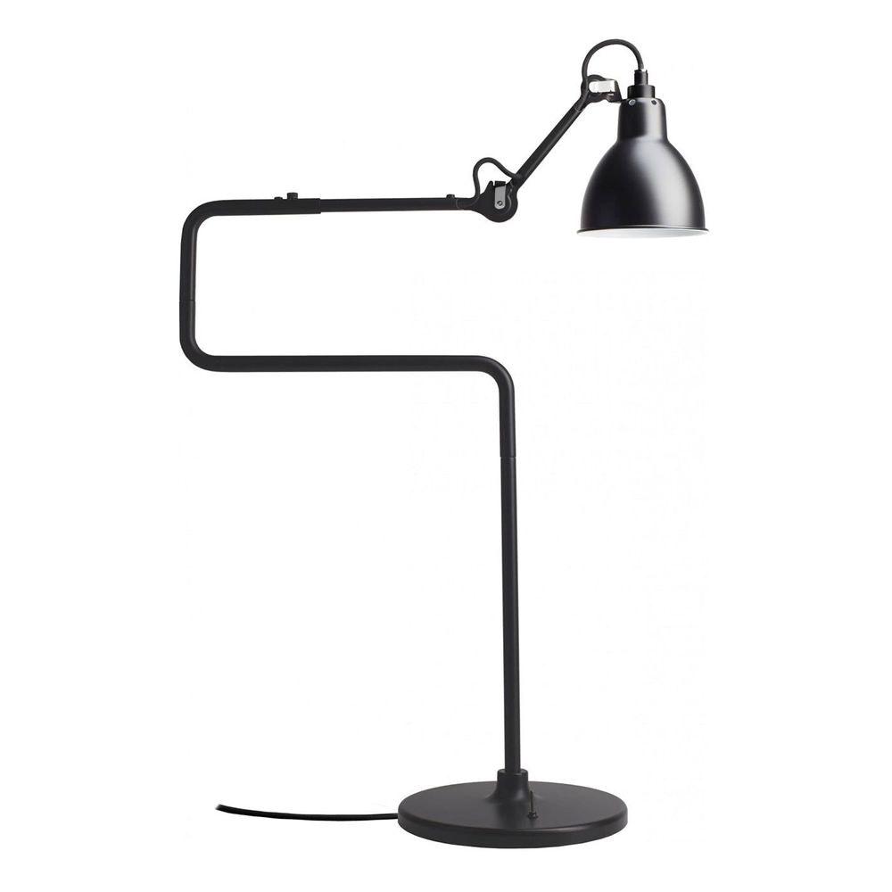 DCW Gras N°317 Tischlampe mit Schirm schwenkbar 7