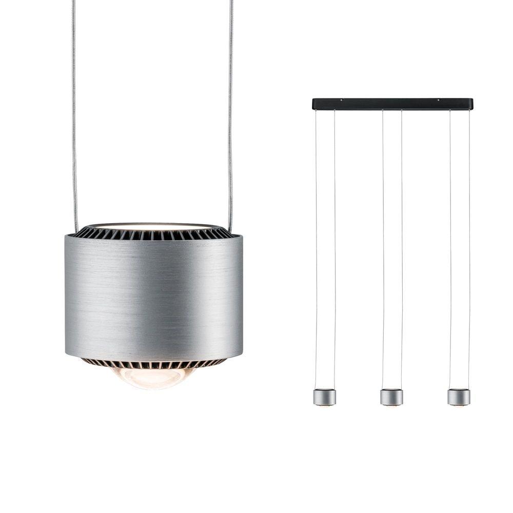 LED Pendelleuchte Aldan 3-flammig 3x9W 2