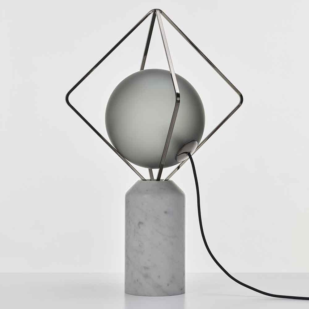 Brokis Tischlampe Jack O`Lantern Large 7