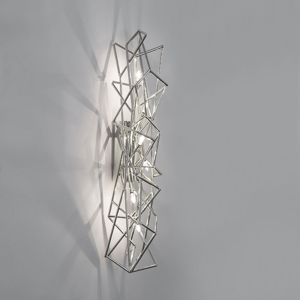 Terzani Etoile Design-Wandlampe 2