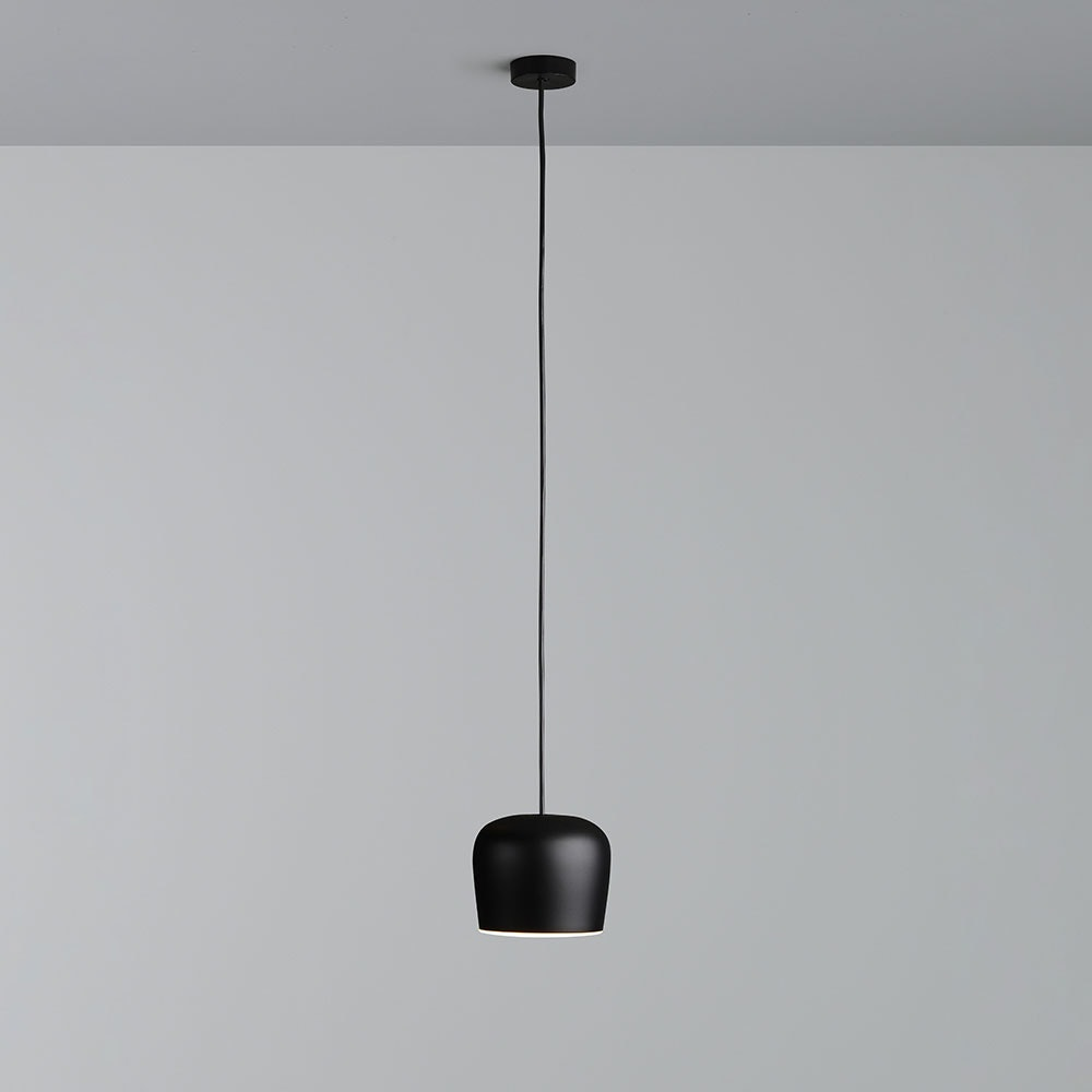 FLOS Aim small LED Pendelleuchte Einzellampe