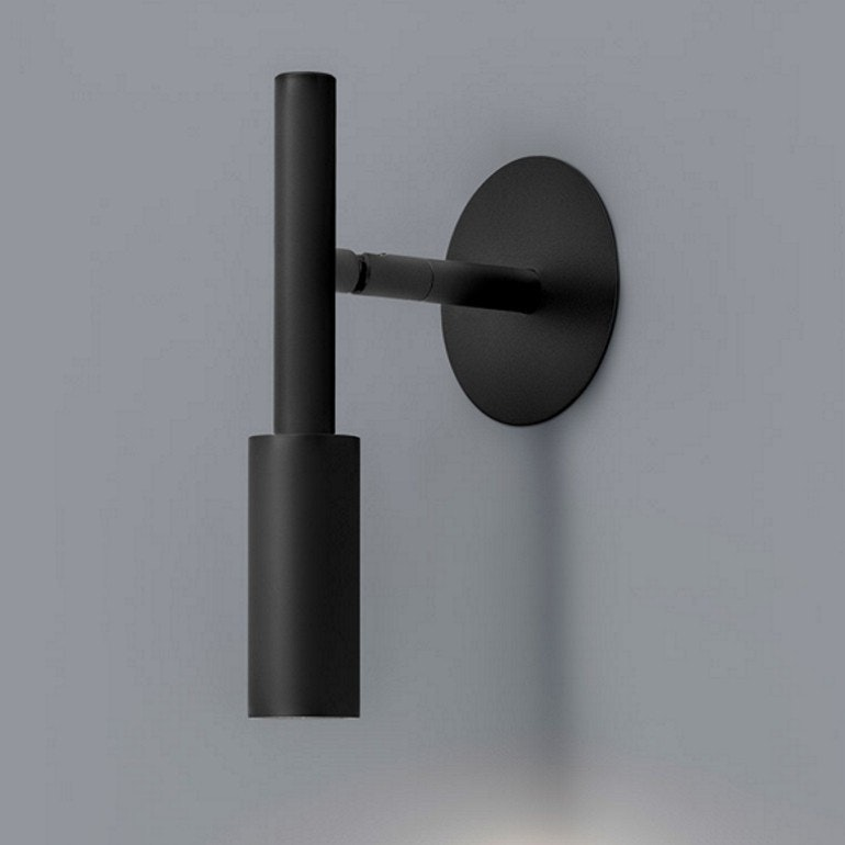 Panzeri Tubino LED Einbau Decken- oder Wandspot 2