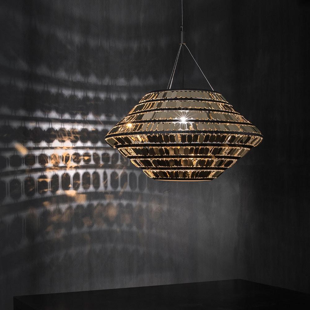 Terzani Kika Design-Pendelleuchte 4