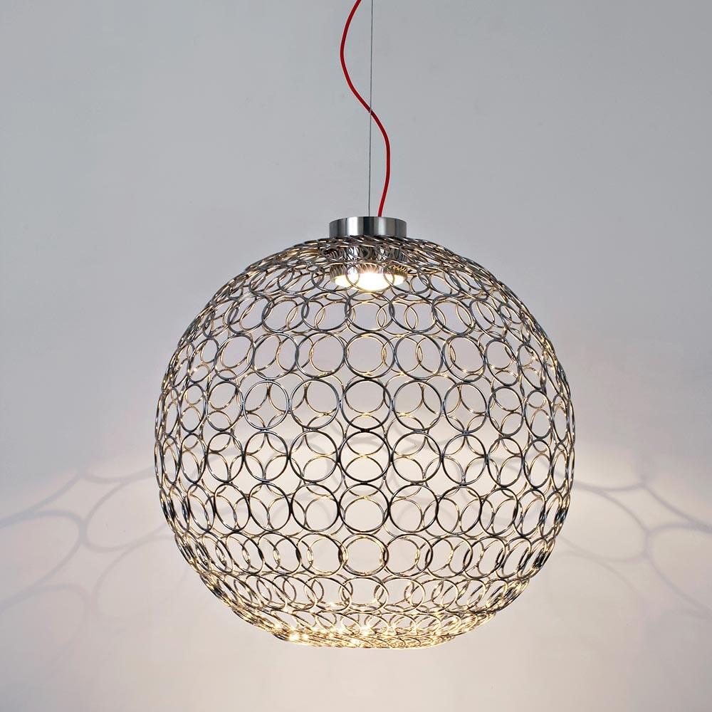 Terzani G.R.A Design-Pendelleuchte
