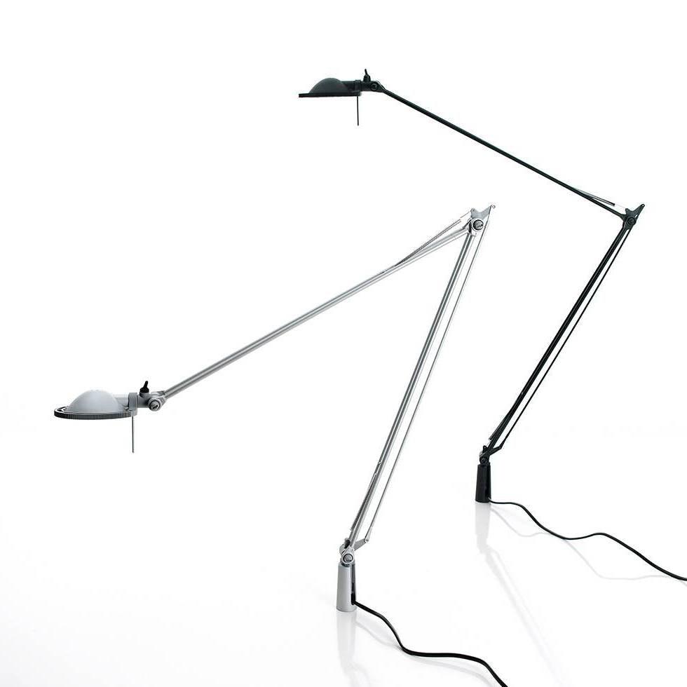 Luceplan Berenice Schreibtischlampe mit Befestigungsstift 2
