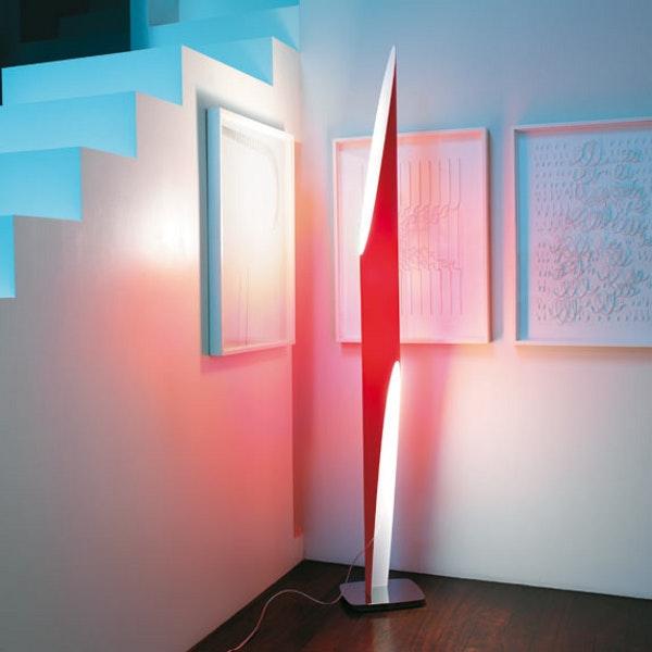 Kundalini Design-Stehlampe Shakti 200cm mit Dimmer thumbnail 5