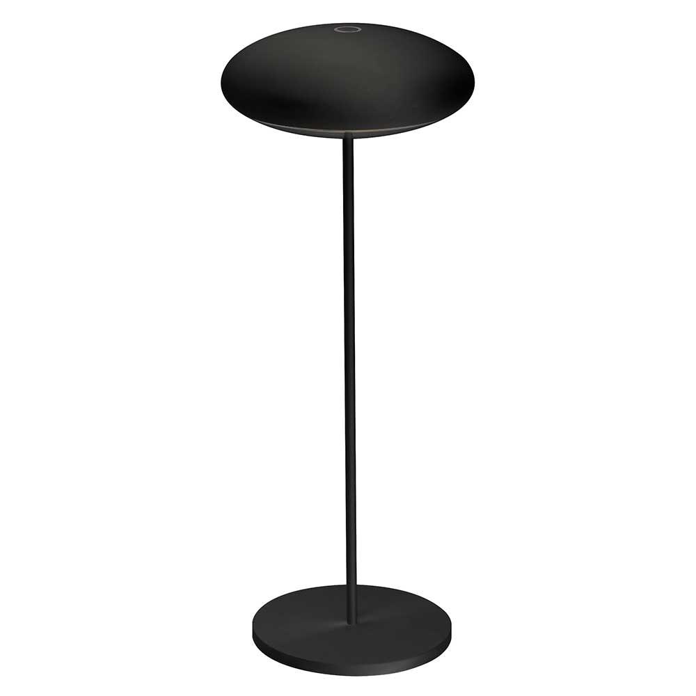 Mantra Klappen Außen-LED-Tischleuchte 1