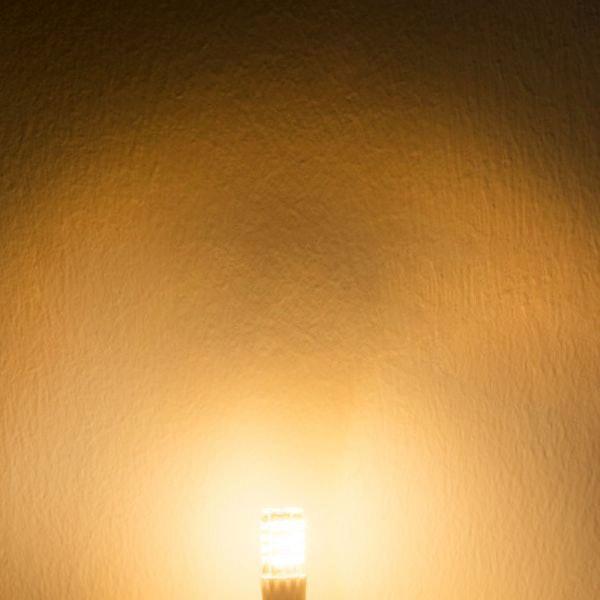 G9 LED 5W Warmweiß Dimmbar 2