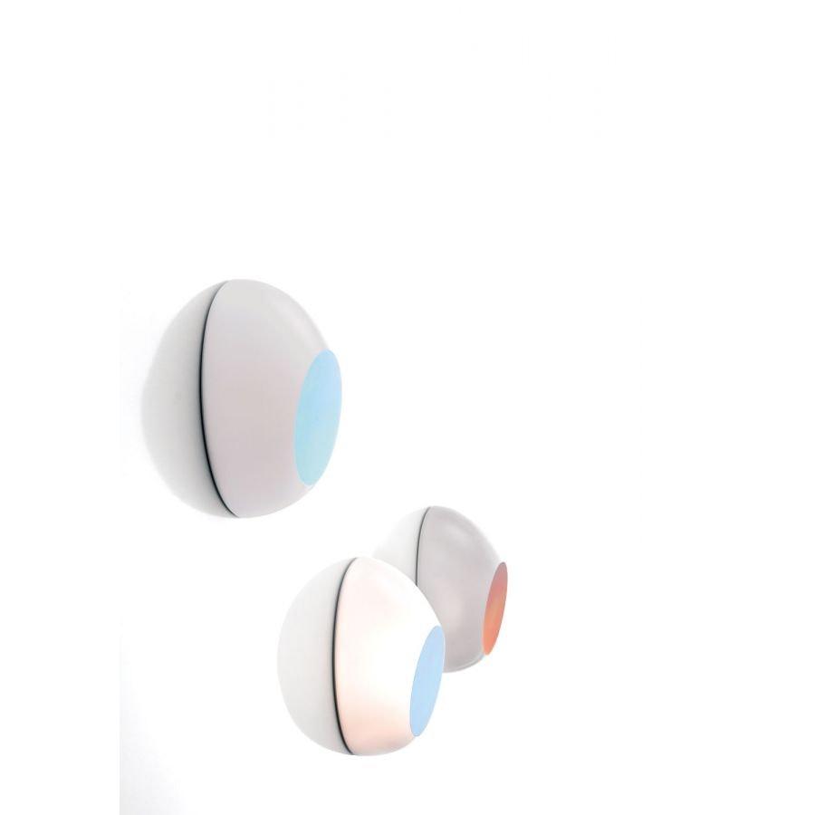 Luceplan Wandlampe Goggle  2