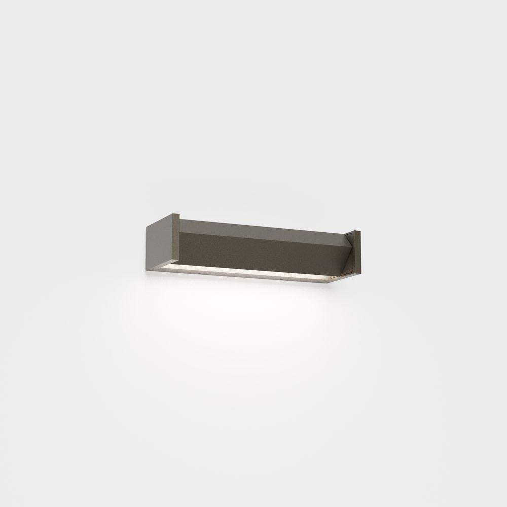 IP44.de LED-Außenwandleuchte Slat One IP65 13