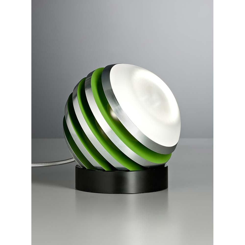 Tecnolumen LED-Tischlampe Bulo Ø16cm thumbnail 4