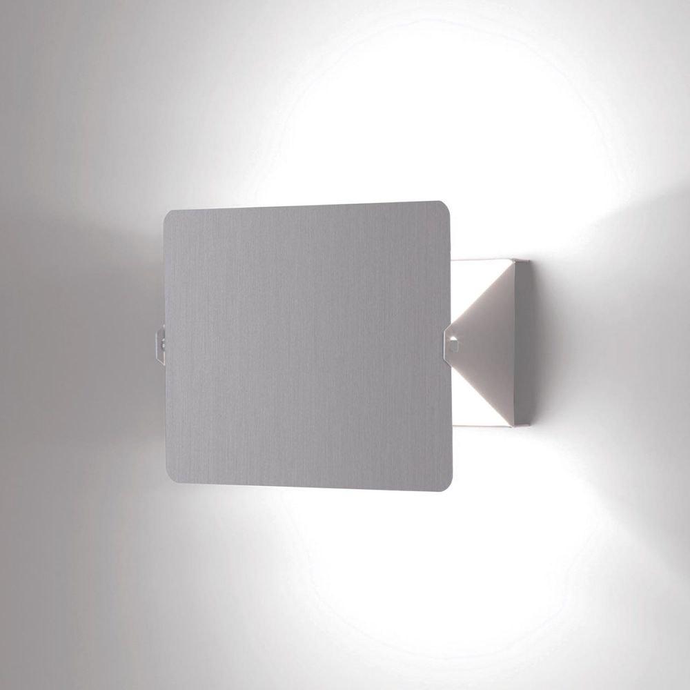 Nemo Applique À Volet Pivotant LED Wandlampe 17x13 thumbnail 3