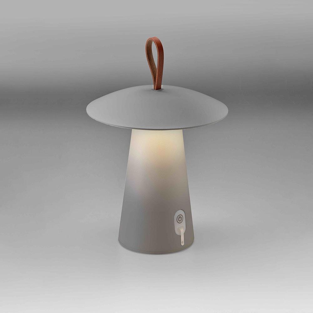 Licht-Trend LED-Akkulampe Homie für Innen & Außen IP54 9