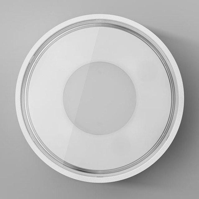 Panzeri Box Mini-Außen Deckenlampe mit LED 2