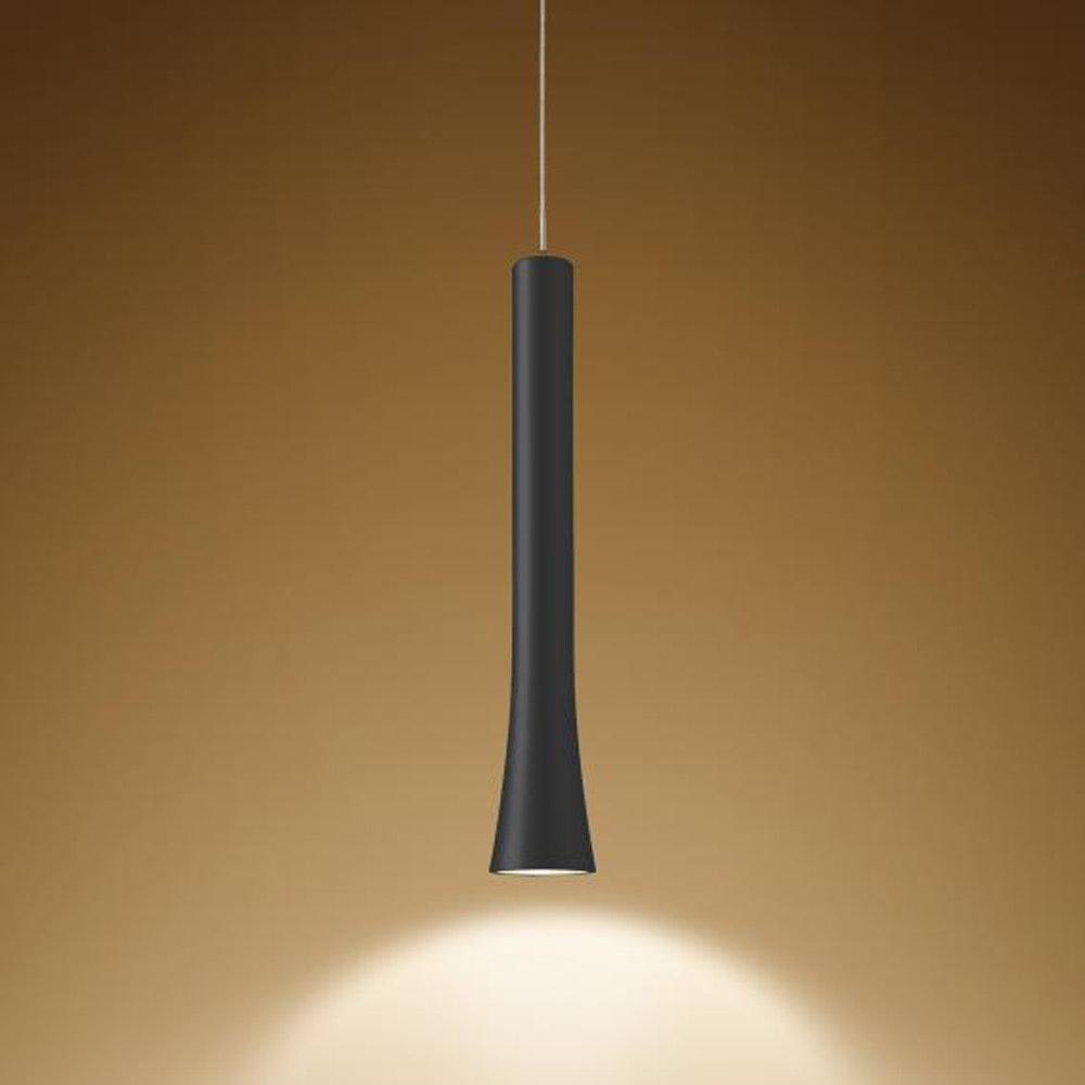 Oligo LED Pendel Rio Schwarz