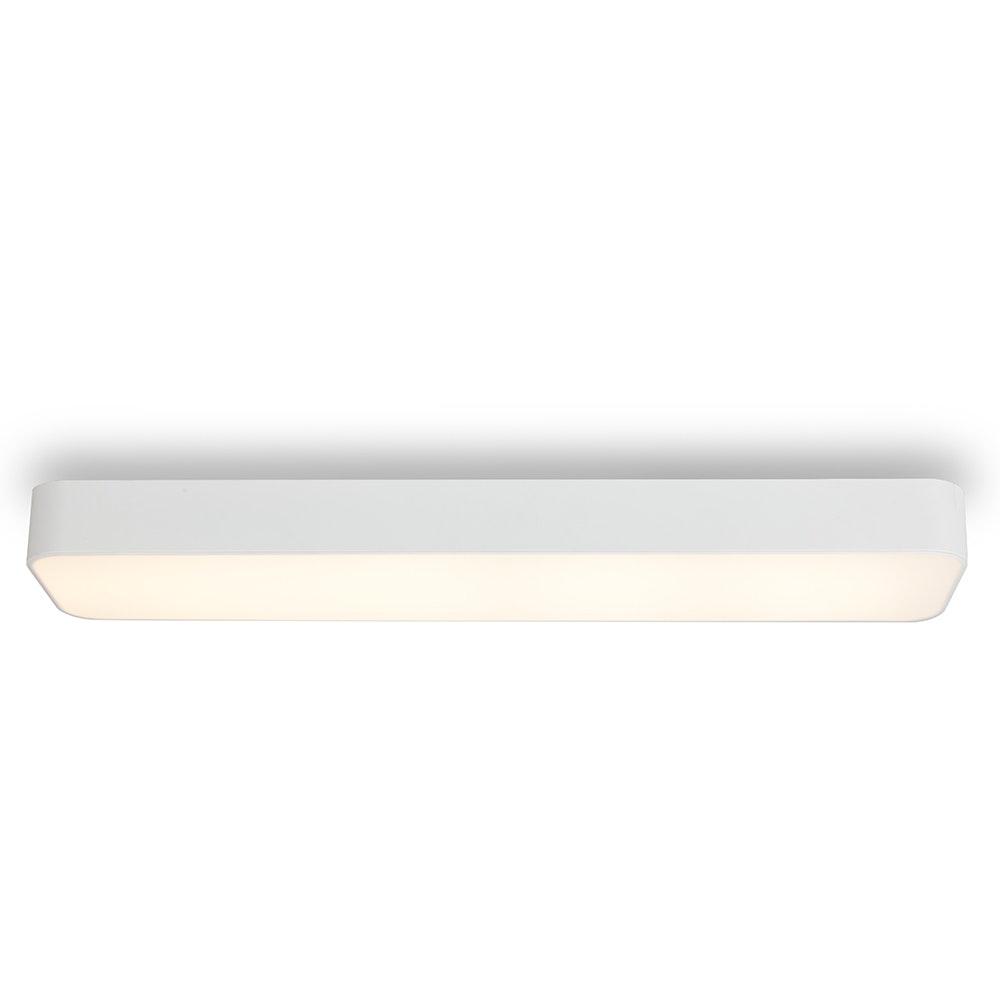 Mantra Cumbuco LED-Deckenlampe Rechteckig 2