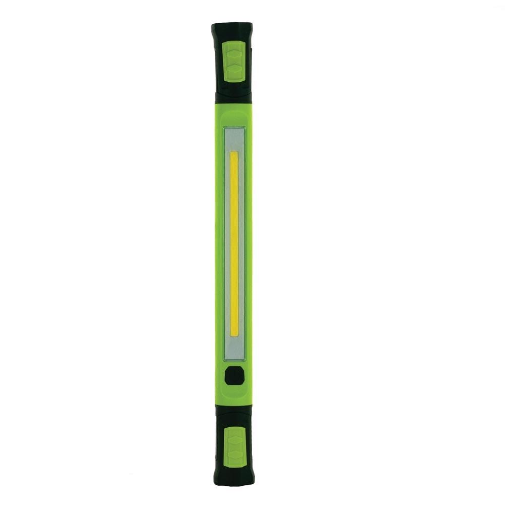 LED Akku-Handlampe 10W drehbare Magnethalterung & Powerbank