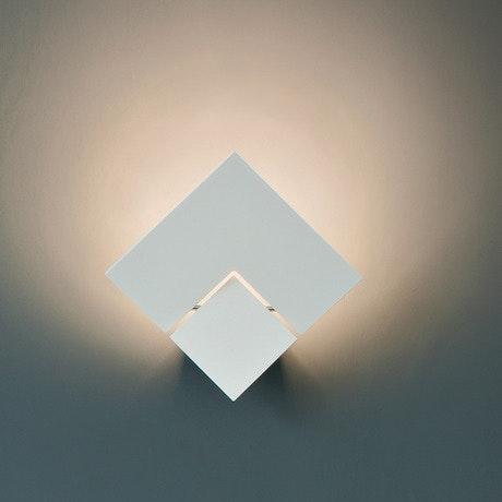 Studio Italia Design Puzzle Twist LED Wandlampe thumbnail 4