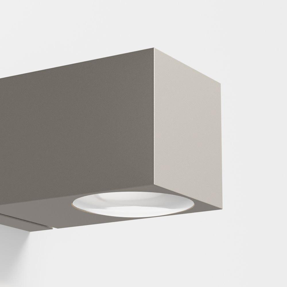 IP44.de Como Down LED-Außenwandlampe IP65 thumbnail 5