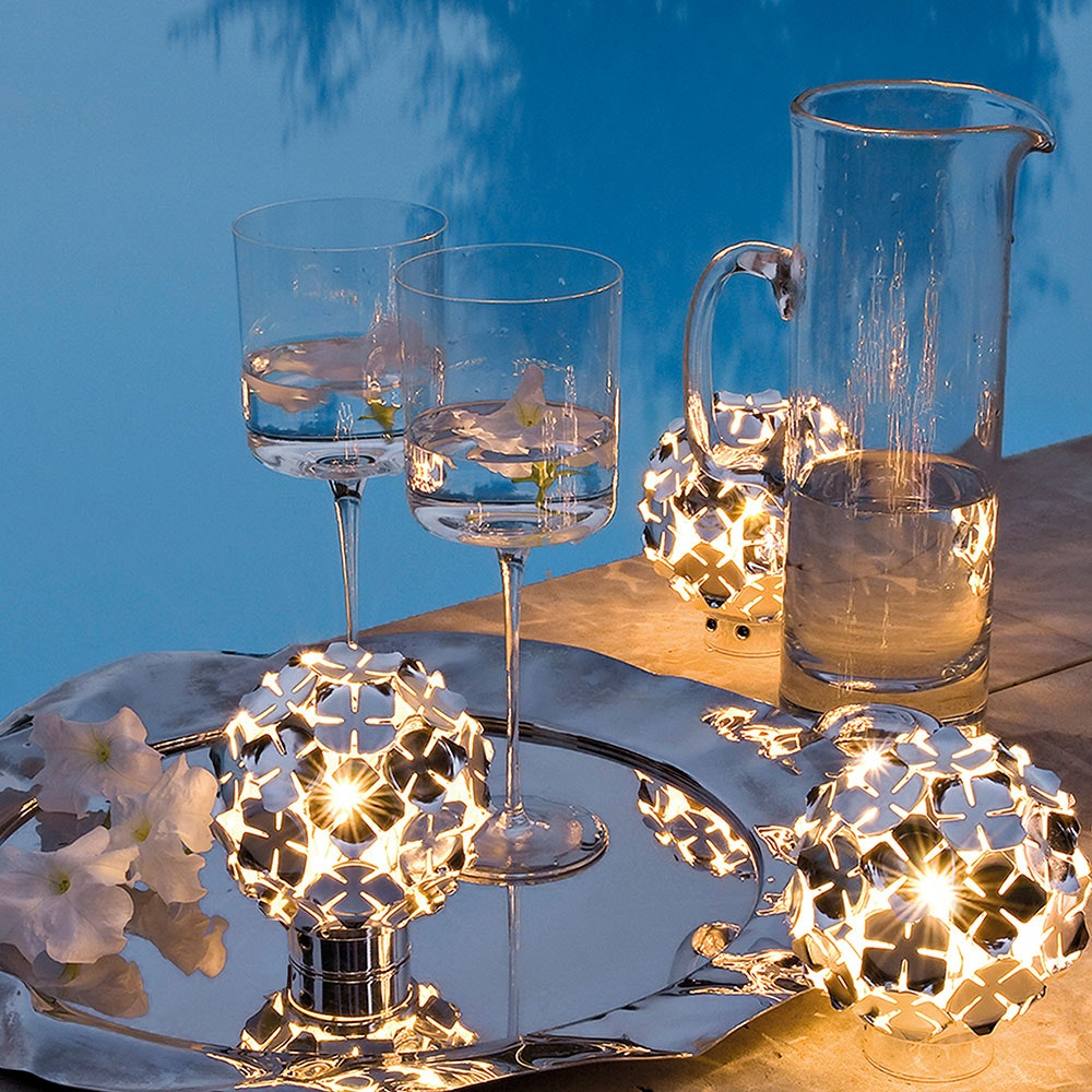 Terzani Orten'zia Design-Tischlampe 2