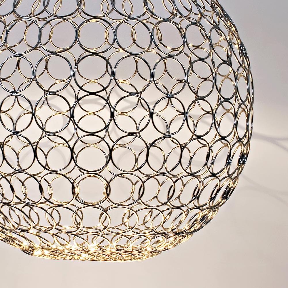 Terzani G.R.A Design-Pendelleuchte thumbnail 4