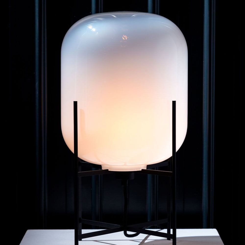 Pulpo LED Tischleuchte Oda Small Ø 24cm H 45cm 26