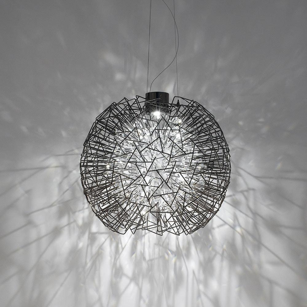 Terzani Core Design-Pendellampe Ø 70cm 2