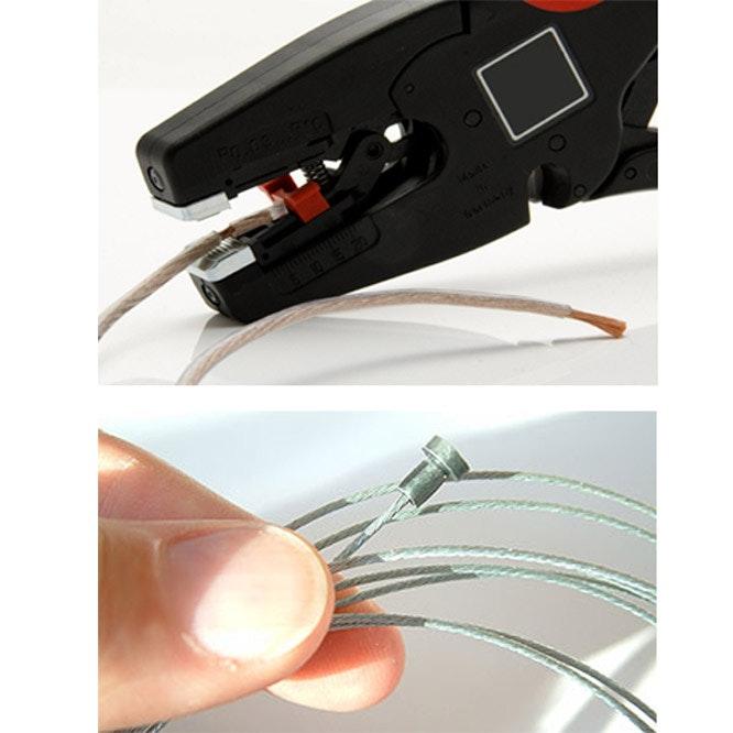 s.LUCE Leuchten Kabel- & Stahlseilverlängerung