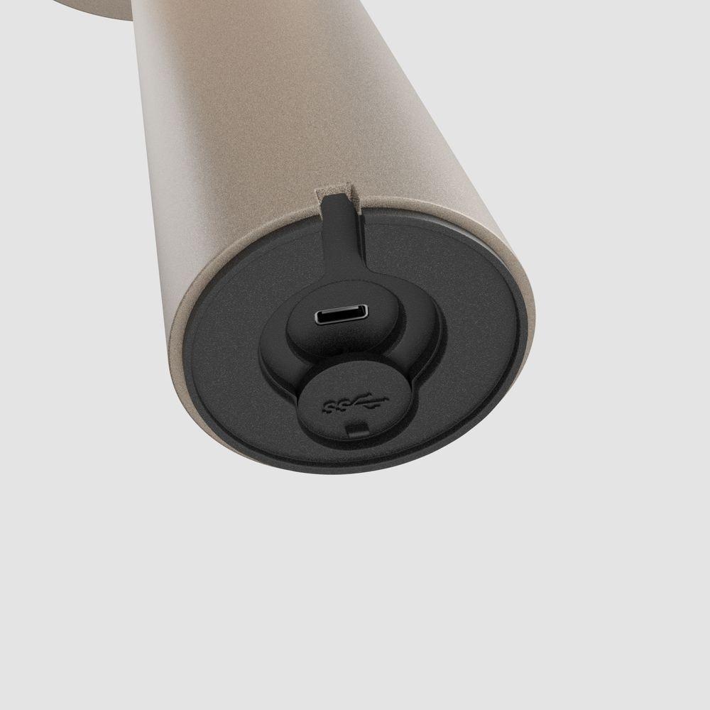IP44.de LED Akku-Tischlampe Lix IP44 thumbnail 3