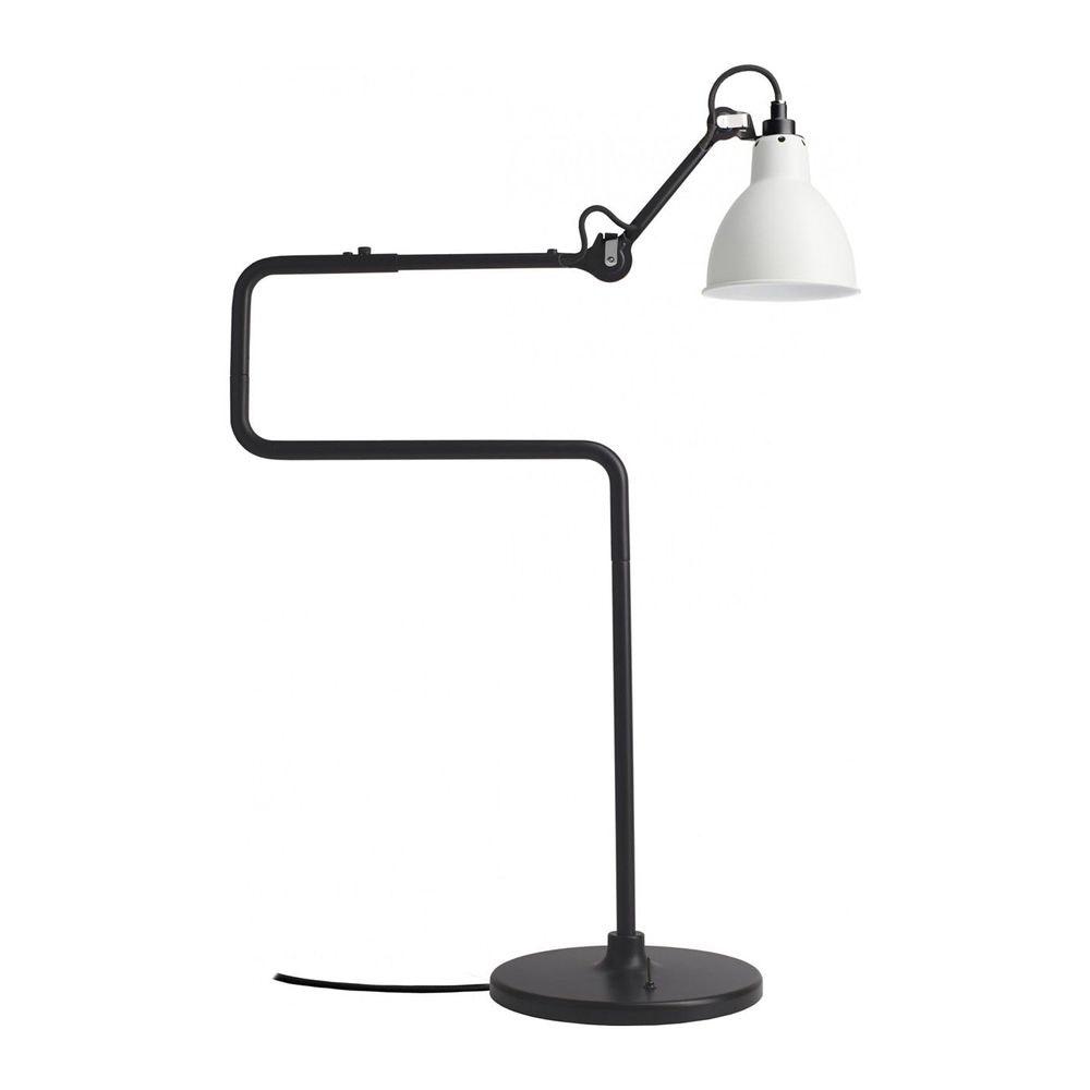 DCW Gras N°317 Tischlampe mit Schirm schwenkbar thumbnail 4