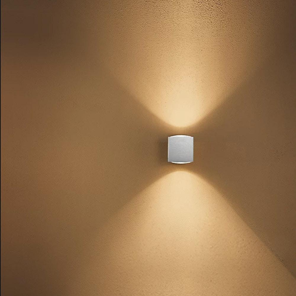IP44.de Como LED-Außenwandleuchte IP65 Up&Down 3