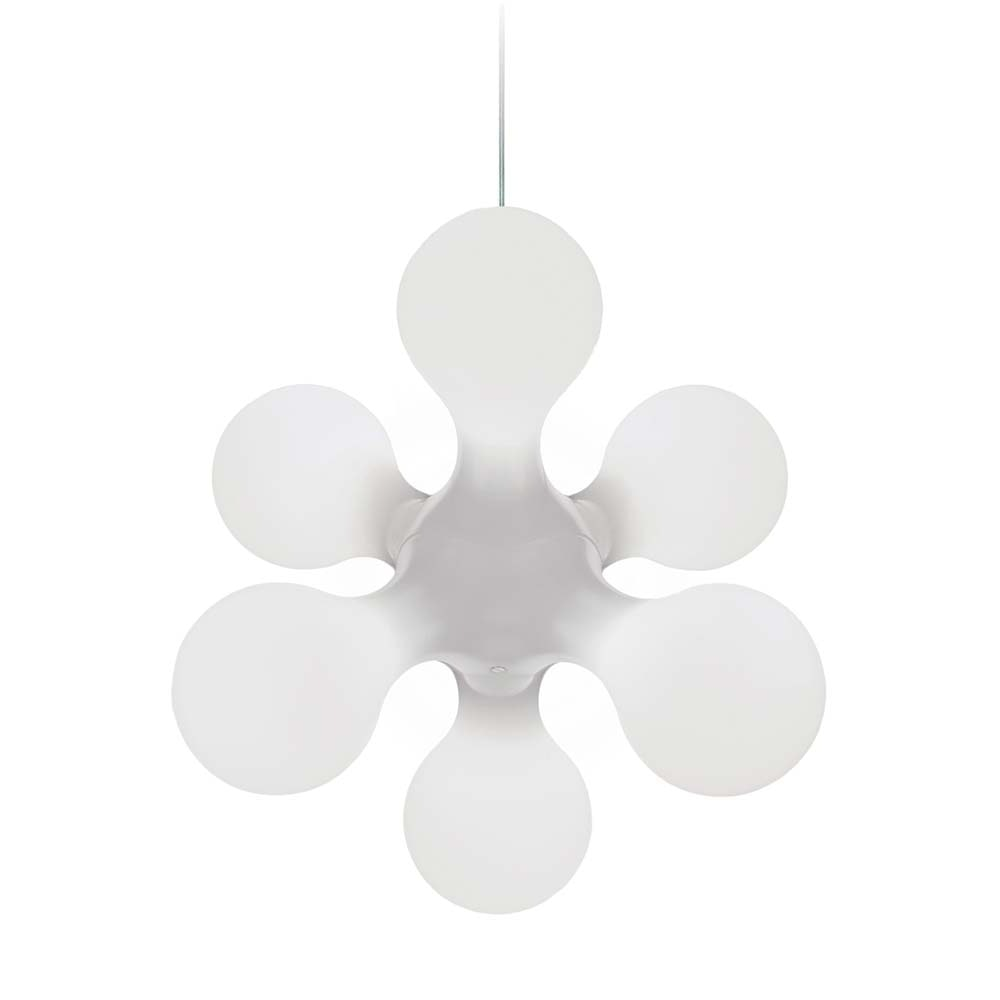 Kundalini Design-Hängelampe Atomium Ø 58cm 2