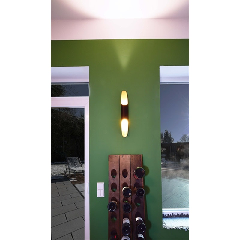 Apo 50 LED-Wandlampe außergewöhnliches Design dimmbar 350lm  5