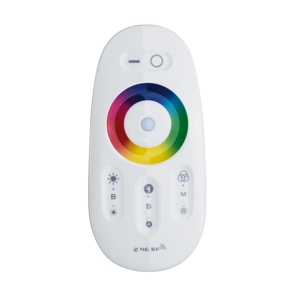 MaxLED RGB Controller max. 144W inkl. Funkfernbedienung 2