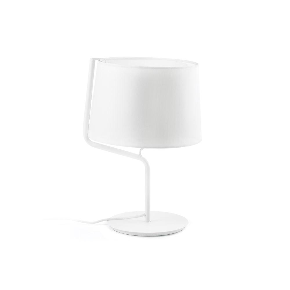 Tischlampe BERNIE IP20 Weiß