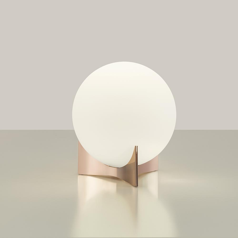 Terzani Oscar Design-Tischlampe thumbnail 6