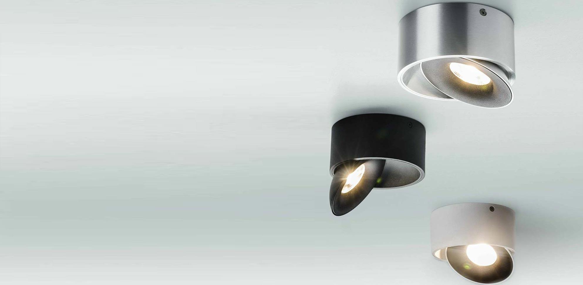 LED Deckenlampe