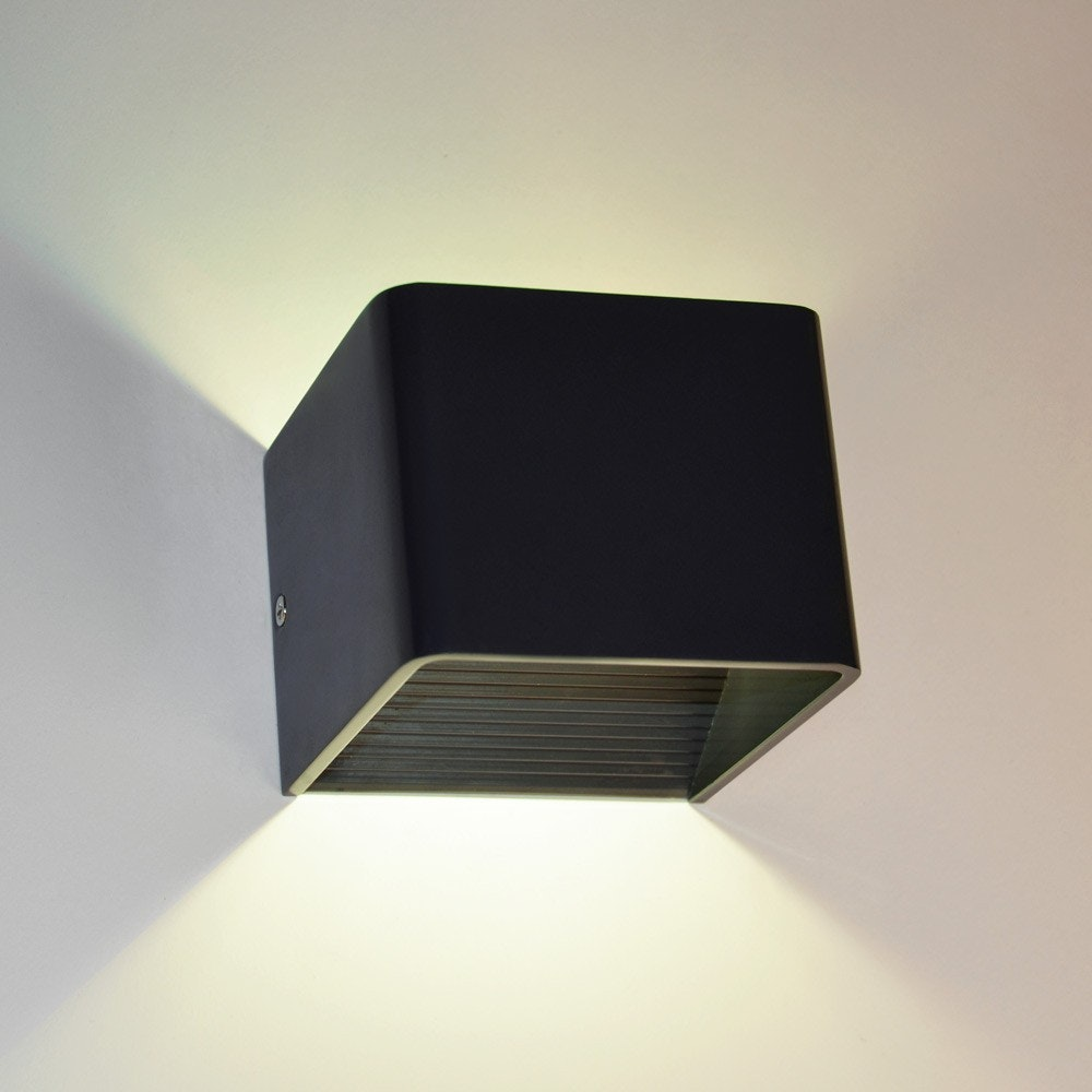 s.LUCE Gore LED Wandleuchte Up&Down 7